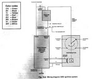 bmw 320i parts drawings and tech tips page