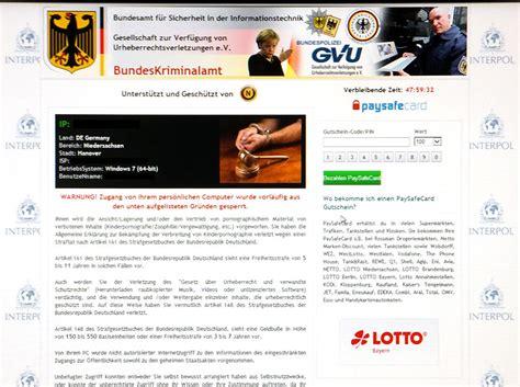 Bka Bewerbung Kontakt Trojaner Schockt Mit Angela Merkel K 246 Nig Willem