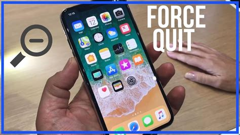 on iphone x how to apps on iphone x apps completely