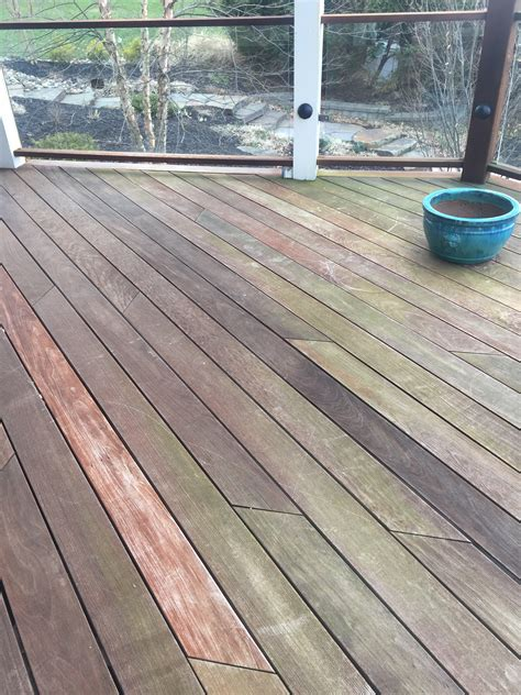 wood deck brightener  deck stain reviews