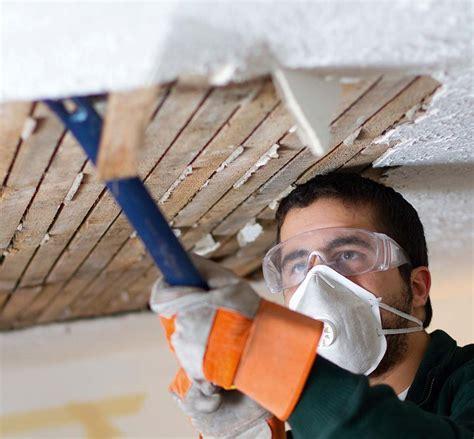 Repairing Old Ceilings   Homebuilding & Renovating