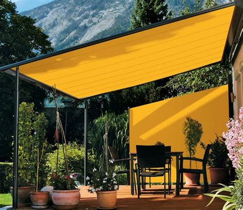 deck awning ideas and tips decks and patios pinterest sun the shade and decks