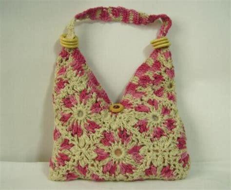 cartera o bolso con asa tejido a crochet youtube fantasy art quot tejidos artesanales quot bolsos y carteras tejidas