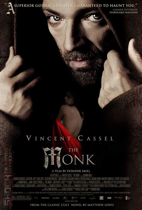 moonlight sins a de vincent novel de vincent series books trailer for the supernatural thriller the monk with