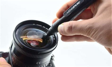 Pembersih Kamera Dan Lensa cara membersihkan lensa kamera agar tidak buram dan