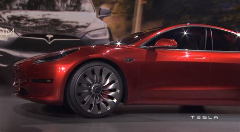 Tesla Speed 2018 Tesla Model 3 Picture 671339 Car Review Top Speed