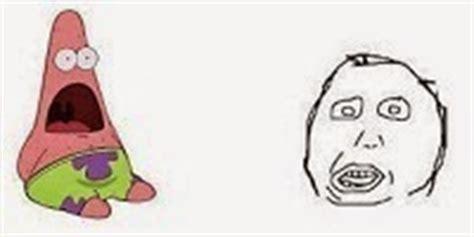 Coklat Karakter Lucu Spongebob persamaan karakter spongebob dan komik meme andika