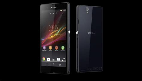 Hp Sony Experia Android Kitkat sony xperia z zr zl and tablet z to get android 4 4