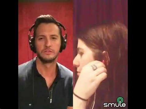 luke bryan duet play it again with luke bryan duet youtube