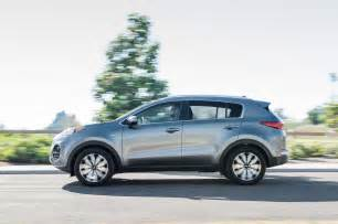 Kia Sportage Ex 2017 Kia Sportage Ex Awd Review Term Update 1