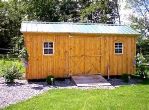 amish sheds inc