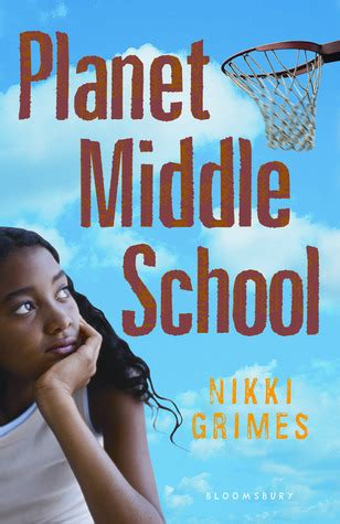planet middle school by grimes reviews discussion