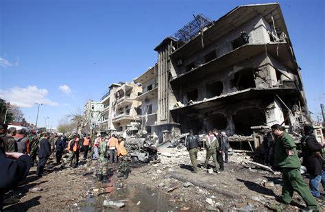 imagenes sorprendentes de hoy al menos 27 muertos y 97 heridos en un doble atentado en