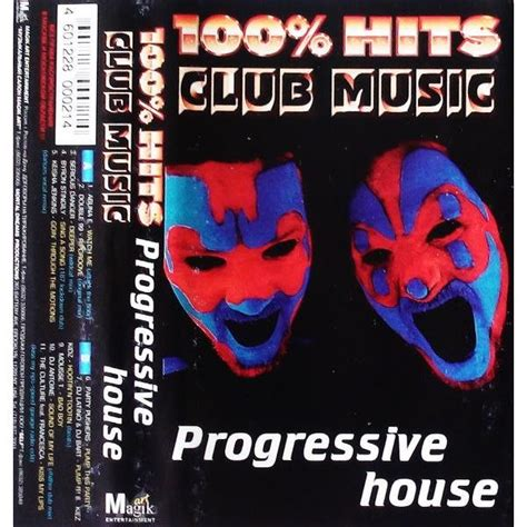 1998 house music 100 hits club music progressive house mp3 buy full tracklist