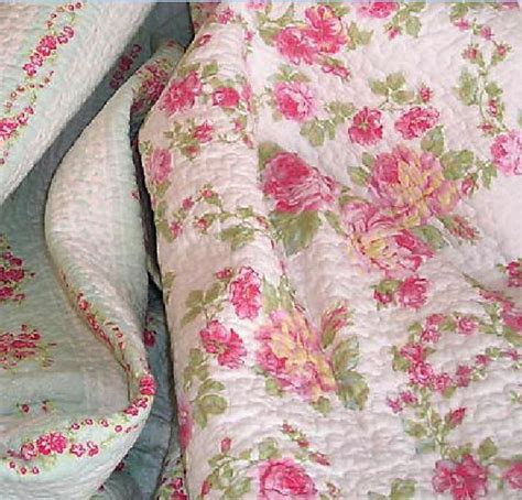 shabby chic quilts for sale king bedding quilts shabby cottage chic country