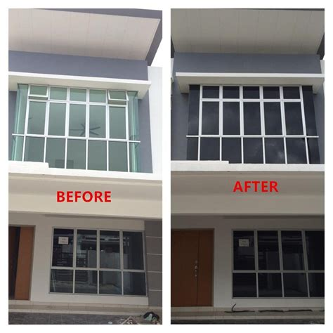 tinted window film for house news max tint johor malaysia newpages
