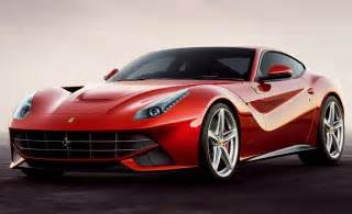 Where Are Ferraris From Racing Cigalo F12 Berlinetta