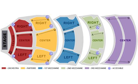 dolby theater seating chart dolby theater seating chart dolby theatre tickets dolby