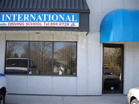 Truck Driving School Kitchener by Pictures Of International Driving School Learning Environment