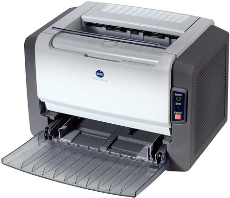 Printer Konica Minolta konica minolta 1350w page pro laser printer konica minolta
