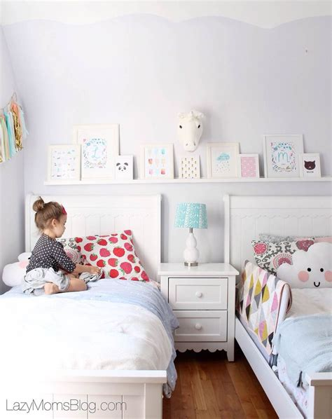 how to make a small kids bedroom look bigger 25 best ideas about purple kids bedrooms on pinterest