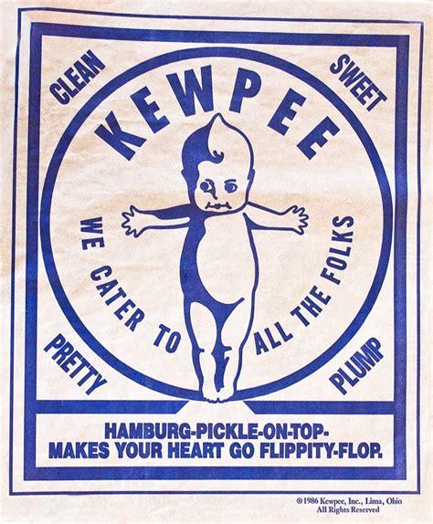 kewpie ohio 1000 images about kewpee pickle on top on