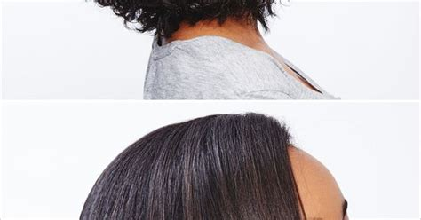 Dryer To Straighten Curly Hair 10 major mistakes you re when you try to straighten