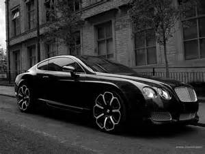 Bentley Vehicle Bentley