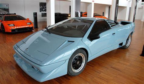 Prototype Lamborghini Lamborghini Diablo P132 Prototype 1 18 Looksmart Models