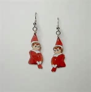 the on the shelf tradition dangle earrings