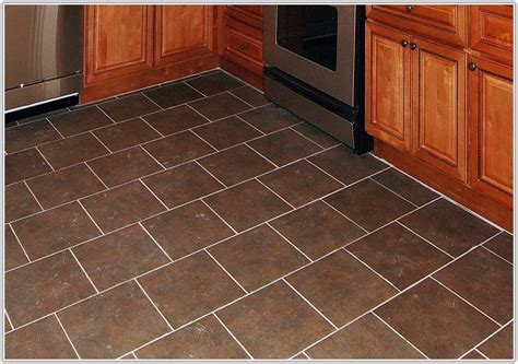 porcelain tile kitchen floor ideas pbandjack com ceramic tile floor ideas for kitchens tiles home