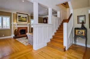 Half Wall Ideas For Stairs by 19 Half Wall Designs Ideas Design Trends Premium Psd