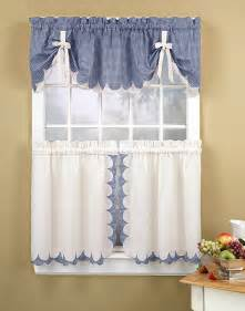 Drapery Ideas For Bay Windows White Polished Window Using White Cafe Curtain Combined