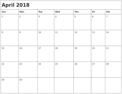 printable calendar 2017 horizontal 2018 horizontal printable calendar download of all months