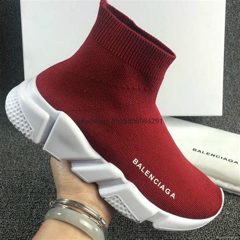 adidas balenciaga balenciaga new style men and women shoes fashion shoes