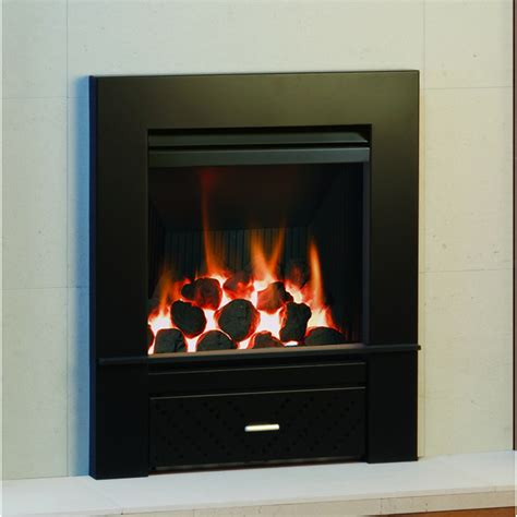 glass fronted wall e box glass fronted gas fire conventional flue