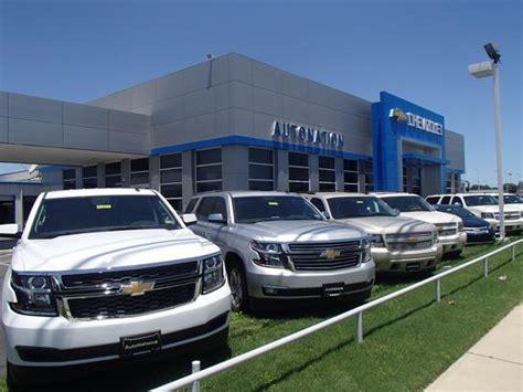 autonation chevrolet west autonation chevrolet west car dealership in