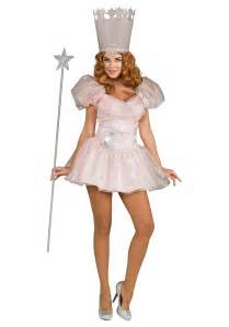 Good Couple Costumes Glinda The Good Witch Costume
