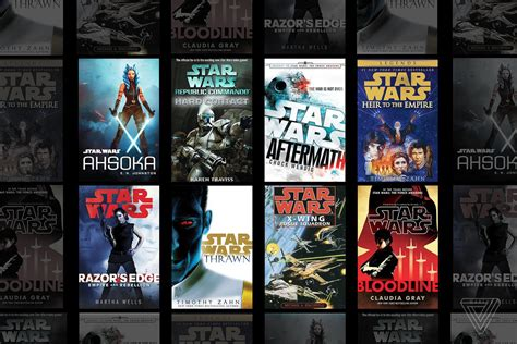 cannon books wars reading list where to start after you finish