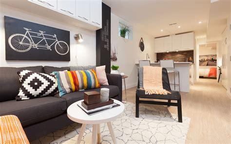 decorate long  narrow living rooms