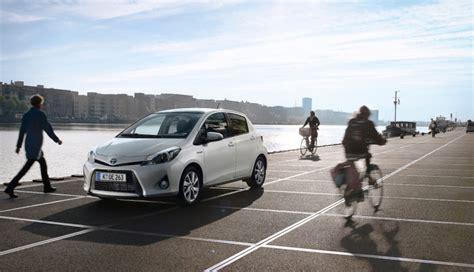 Kaufen Auto In Deutschland by Toyotas Hybridautos Vor Allem In Deutschland Sehr Beliebt