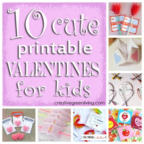 printable children s valentines free coloring pages 10 cute printable valentines day