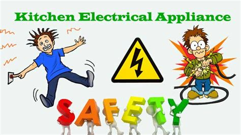 essential kitchen safety tips how to avoid