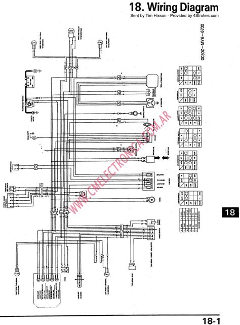honda xr650l cdi wiring diagram get free image about