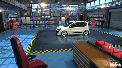 design games steam this is the next generation of car mechanic simulator one