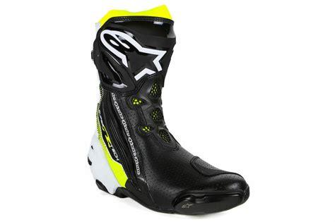 Sale Sepatu Touring Alpinestars Stabilo alpinestars mens supertech r boots ebay