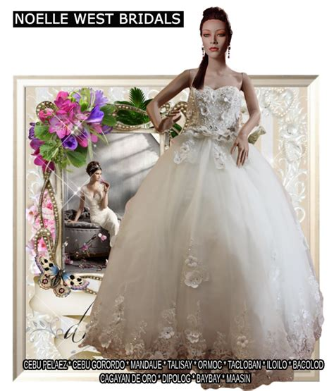Bridal Gowns For Rent Near Me - noelle west bridals brand new bridal gowns for sale or