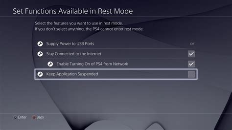 how to resume a on ps4 28 images ps4 getting suspend resume feature and more tomorrow un
