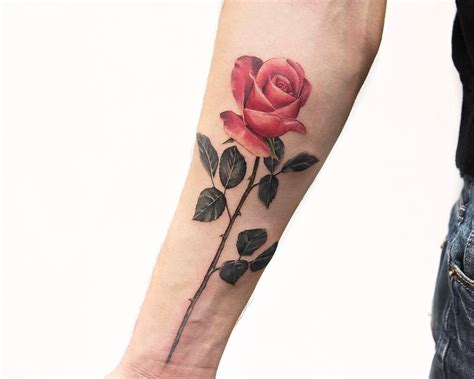 botanical tattoo ideas chhory tattoo