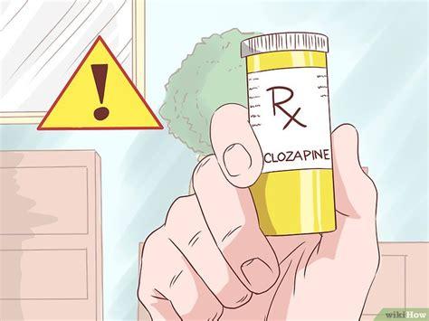 Obat Tidur Clozaril cara berhenti mengompol wikihow